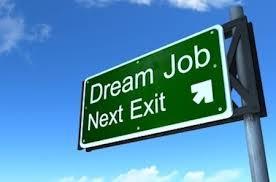 5 Steps to Landing a Great Job in a Tough Job Market