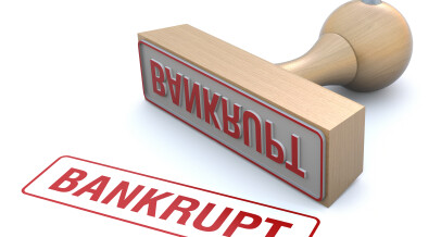 The Three Leading Causes of Bankruptcy