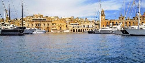 Over Euro 450 Million in Foreign Investment Reported by Malta's Individual Investor Program